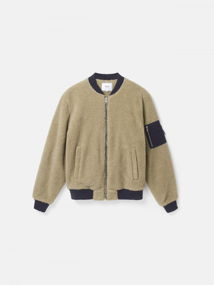 The Teddy Bomber