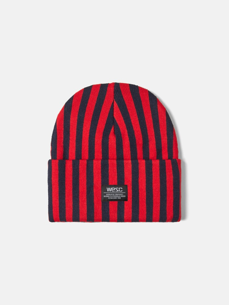 Puncho Striped